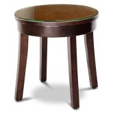 HEQSEZ COFFEE TABLE BONN 450 Wenge